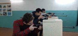 День Збройних сил України у гімназії «Діалог» 2020