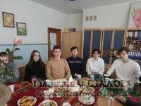 Літературна кав'ярня «Василь Симоненко: життя мов спалах блискавки»